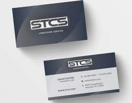 Nro 187 kilpailuun Design a Business Card käyttäjältä carmenfinol