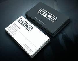 Nro 189 kilpailuun Design a Business Card käyttäjältä rashedul070