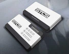 Nro 116 kilpailuun Design a Business Card käyttäjältä SLP2008