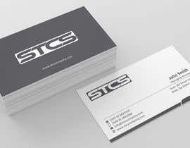 Nro 108 kilpailuun Design a Business Card käyttäjältä ezesol