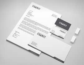 Nro 111 kilpailuun Design a Business Card käyttäjältä ezesol