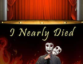 nº 5 pour I Nearly Died - electronic jacket cover needed for Kindle publication par guygunn
