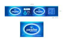 Graphic Design Inscrição do Concurso Nº414 para Label design and shrink pack for bottled water