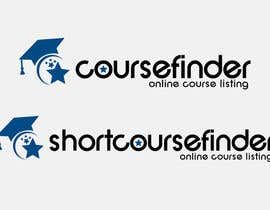 nº 9 pour Design a Logo for Online Courses Website x 2 par Cbox9