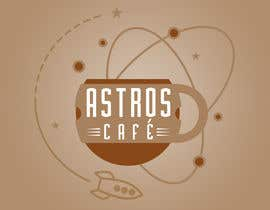 #91 for Create a logo for a coffee shop by kamikira