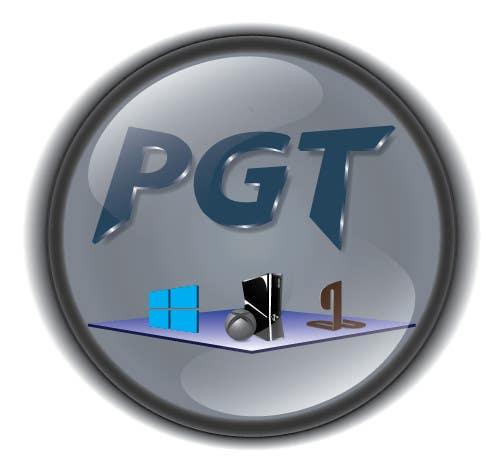 Proposition n°60 du concours Pro Gaming Tournaments