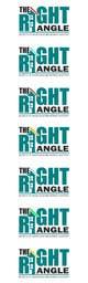 """Kilpailutyön #47 pienoiskuva kilpailussa """"The Right Angle"""" - A Seminar Identity"""