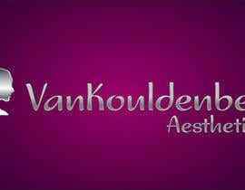 #10 para Design a Logo for VanKouldenberg Aesthetics por anaung