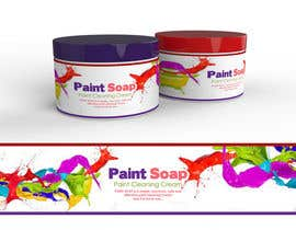 #23 for Design for paint can label by wrensproduction