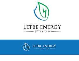 Nro 3 kilpailuun Letbe Energy (Pty) Ltd käyttäjältä deditrihermanto