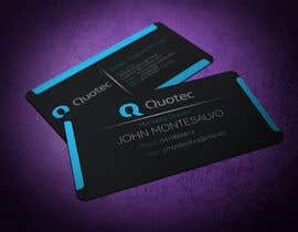 #64 for JM Business Card by nihalbora