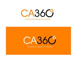 nº 34 pour Design a Logo for Website - ca360.com par mamunfaruk
