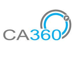 nº 19 pour Design a Logo for Website - ca360.com par binuchandranpuzh
