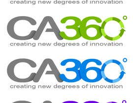 nº 48 pour Design a Logo for Website - ca360.com par binuchandranpuzh