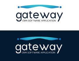 Nro 144 kilpailuun Design a Logo for Gateway - CRM Software käyttäjältä willdaky