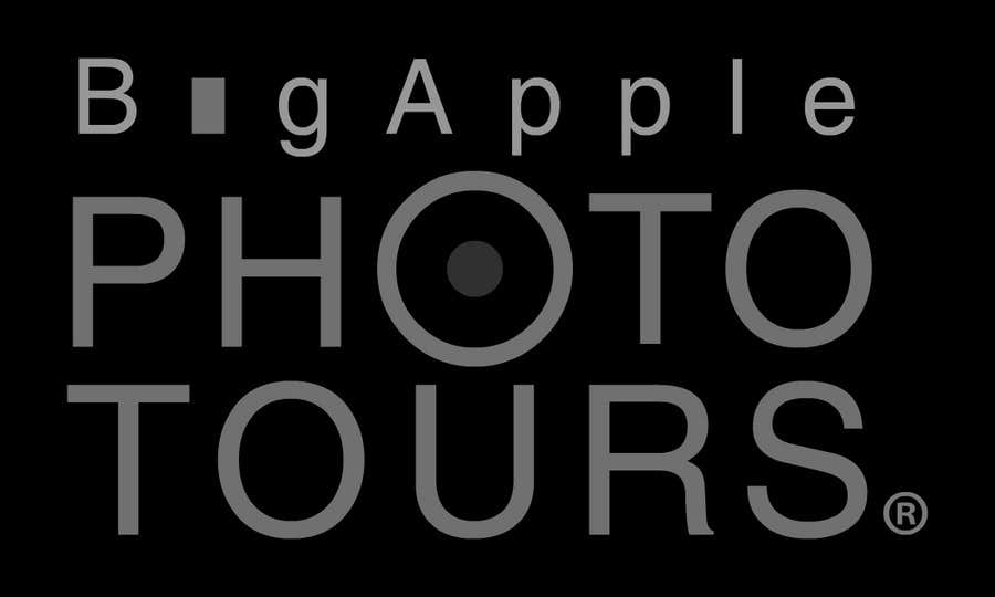 Contest Entry #                                        9                                      for                                         Graphic Design for Big Apple Photo Tours