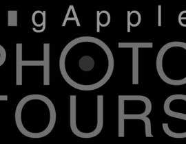 #8 for Graphic Design for Big Apple Photo Tours by faisalsays