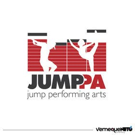 #78 for Design a Logo for My Dance Company by vernequeneto