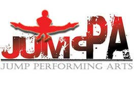 #62 for Design a Logo for My Dance Company af luciacrin