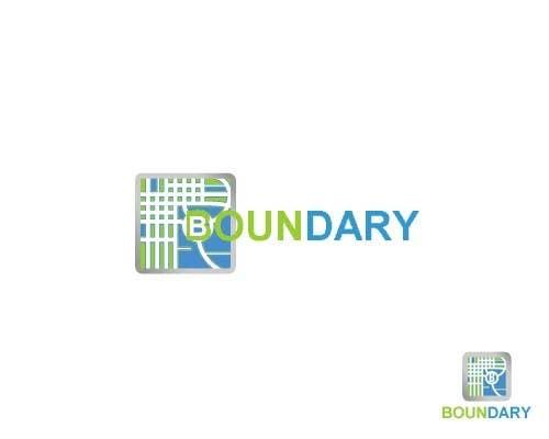 """#5 for Design a Logo for a website/ app """"Boundary"""" by mamunlogo"""