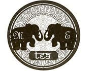 Contest Entry #34 for Design a Logo to use on a tea label for a wedding gift