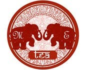 Contest Entry #35 for Design a Logo to use on a tea label for a wedding gift