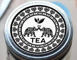 #43 untuk Design a Logo to use on a tea label for a wedding gift oleh andrewangel