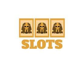 Nro 2 kilpailuun App Store Icon For a Slot Game käyttäjältä jablomy