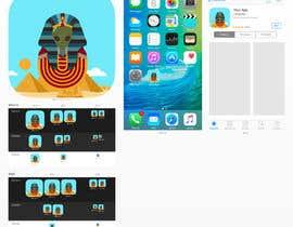 Nro 12 kilpailuun App Store Icon For a Slot Game käyttäjältä luutrongtin89
