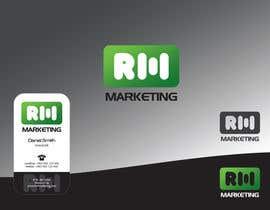Nro 91 kilpailuun Develop a Corporate Identity for an online marketing company käyttäjältä kousheff