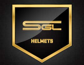 #36 for Design eines Logos for helmet brand by vladimirsozolins