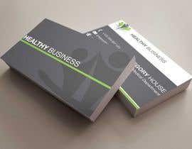 FreshEyeStudio tarafından Medical Practice Business Card Design için no 19