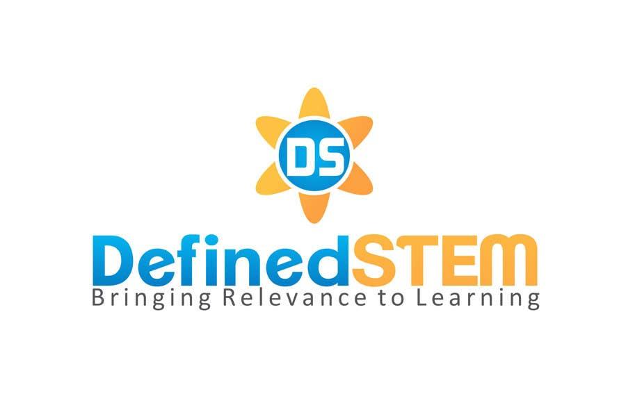Kilpailutyö #327 kilpailussa Logo Design for Educational website