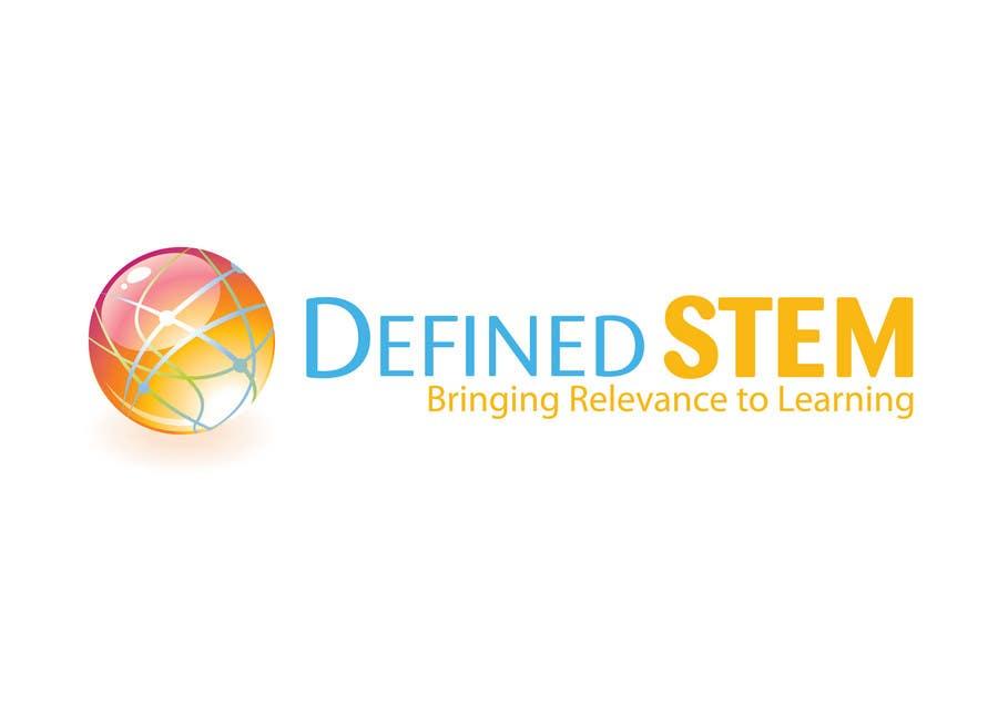 Kilpailutyö #1 kilpailussa Logo Design for Educational website
