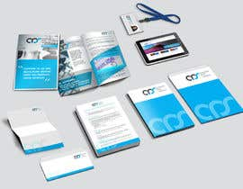 #19 cho Design a template for our corporate publications bởi DGelbouras