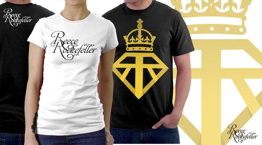 Contest Entry #1 for Design a Logo for ReeceRockefeller