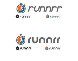 Cosminul tarafından Design a Logo/Icon for Running Website için no 14
