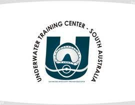 #139 para Logo Design for Underwater Training Centre - South Australia por innovys