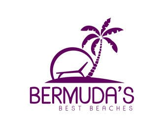 #37 for Design a Logo for a book on Bermuda's Best Beaches by AnderWorks