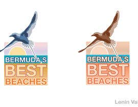 #28 for Design a Logo for a book on Bermuda's Best Beaches af leninvallejos