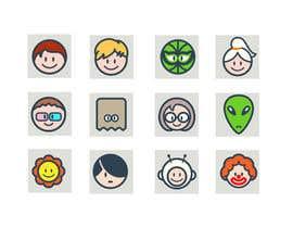 Nro 15 kilpailuun Avatars for a school website käyttäjältä ParaDisee