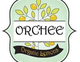 Nro 5 kilpailuun Logo & business card for selling lemons! käyttäjältä anikolova0612