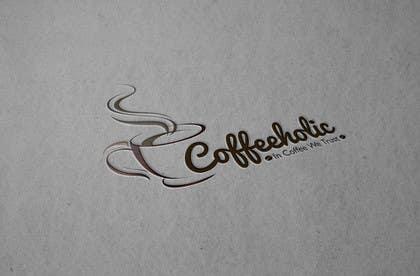 mrmot64 tarafından Design a Logo for a Coffee Shop için no 97