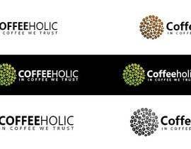 vickysolangi6 tarafından Design a Logo for a Coffee Shop için no 44
