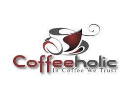 Nro 82 kilpailuun Design a Logo for a Coffee Shop käyttäjältä janatulferdaus64