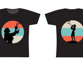 nº 29 pour Design a T-Shirt for Hula dancing event par mollyspink