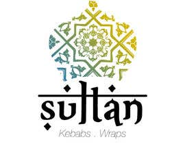 #9 untuk design a logo for middle eastern take away oleh phulwin