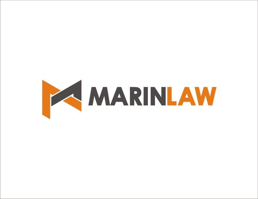 Proposition n°342 du concours Design a Logo for Law practice.