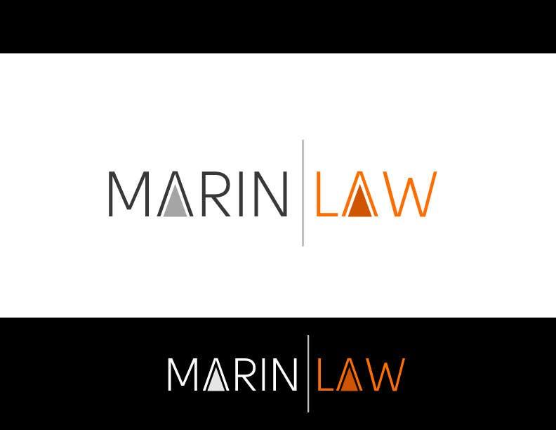 Proposition n°427 du concours Design a Logo for Law practice.
