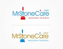 #28 for Design a Logo for MrStoneCare.com af mamunfaruk